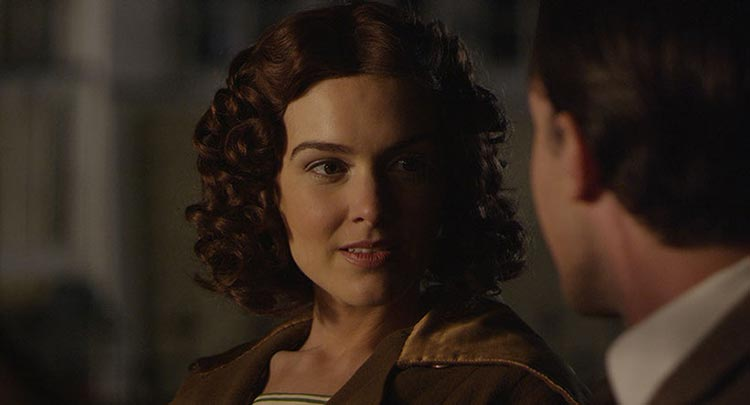Lillian - Walt Before Mickey