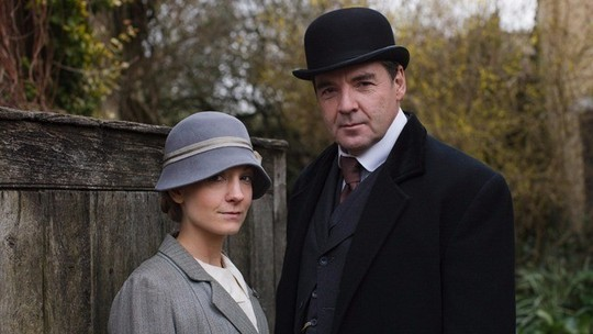 Downton Abbey Season Six Recap (Anna and Bates)