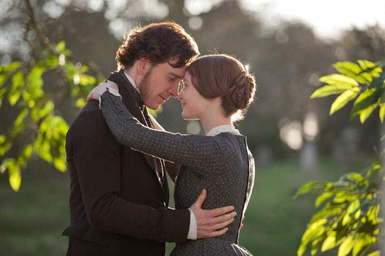 The 2011 Jane Eyre adaptation. Photo: Focus Features