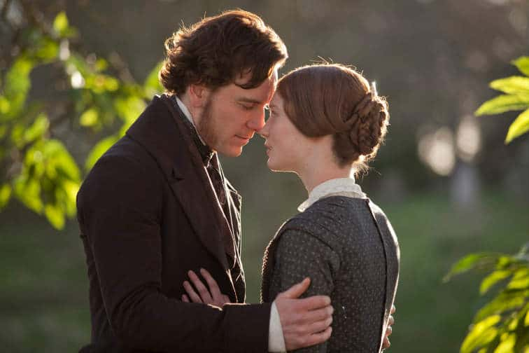 jane eyre mr rochester only loves Jane eyre: loves vs autonomy she was the only figure in jane's childhood who regularly treated you guessed it, love jane returns to rochester and gives.