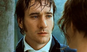 April Showers: 30 of the Most Romantic Moments in the Rain - Pride and Prejudice