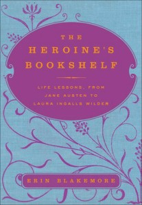 The Heroine's Bookshelf