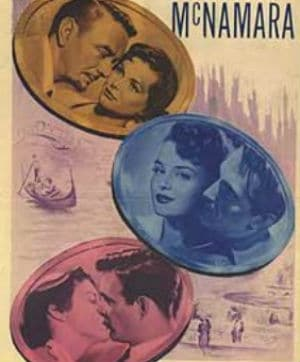 Vintage Film Review: Three Coins in the Fountain (1954)
