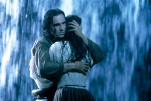last of the mohicans - April Showers: 30 of the Most Romantic Moments in the Rain