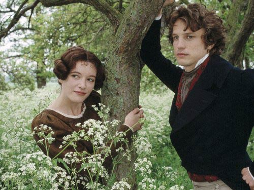 Middlemarch and Jonathan Firth