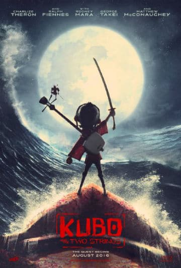 most anticipated animated movies of 2016 kubo