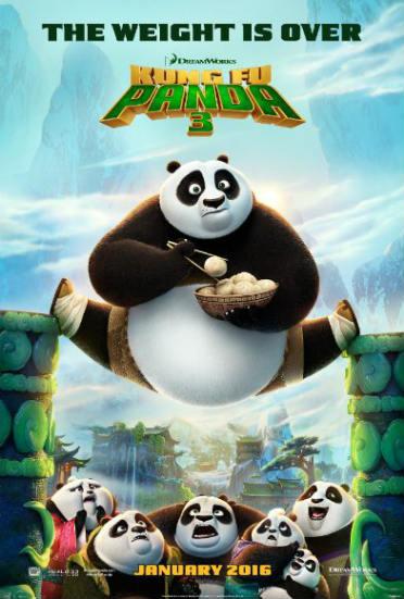 most anticipated animated movies of 2016 kung fu panda 3-2