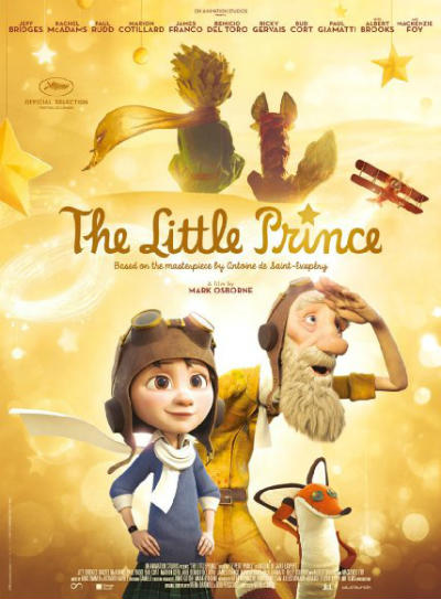 most anticipated animated movies of 2016 little prince