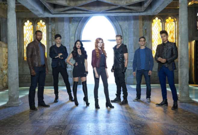 Shadowhunters – A Promising New Adaptation of 'The Mortal Instruments'