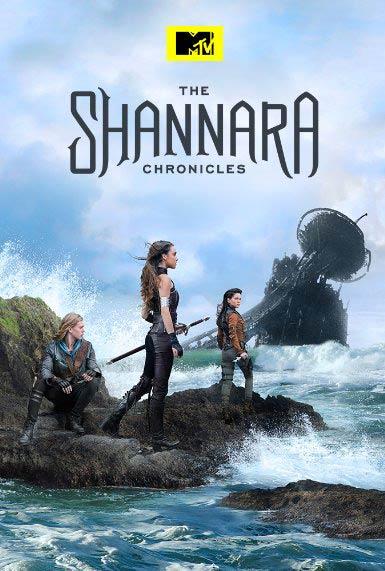 Shannara Poster