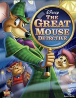 Revisiting Disney: The Great Mouse Detective