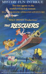 Revisiting Disney: The Rescuers