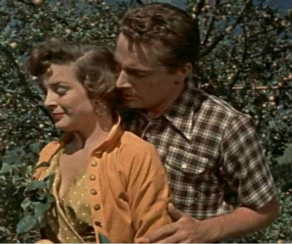 """THREE COINS IN THE FOUNTAIN"""" DOROTHY MCGUIRE, CLI... - Blogs & Forums"""