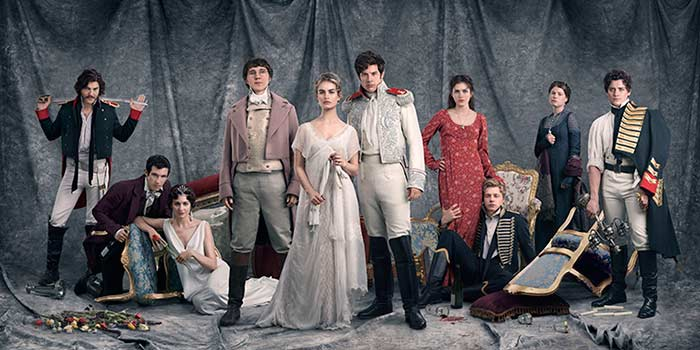 War and Peace Full Cast