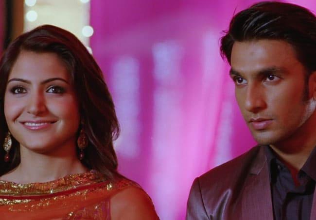 Band-Baaja-Baaraat romantic bollywood film
