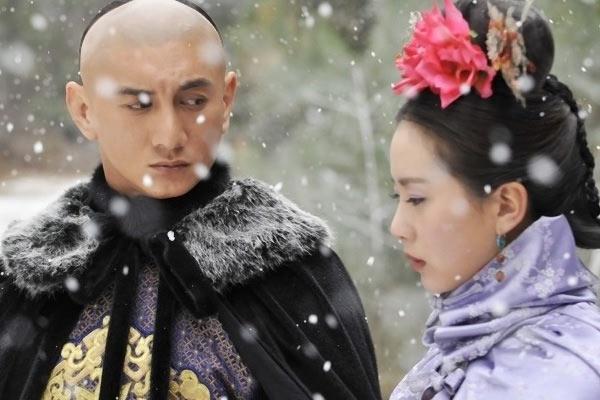 Bu-Bu-Jing-Xin/Scarlet Heart; ; 7 Absolutely Fun and Romantic Time Travel Asian Dramas You Should Watch
