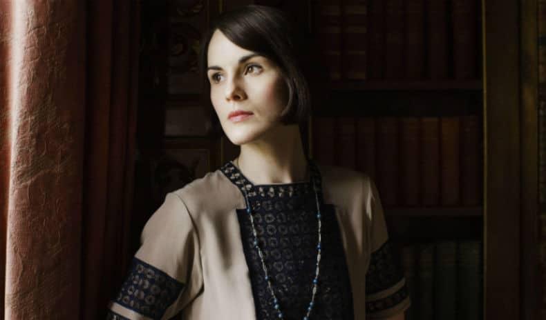 Downton Abbey S6 E8 (Lady Mary)