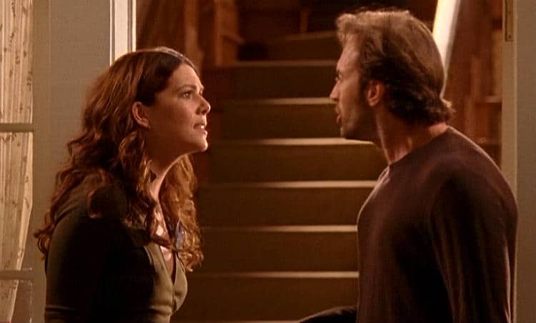 GG Screencap20 Luke and Lorelai