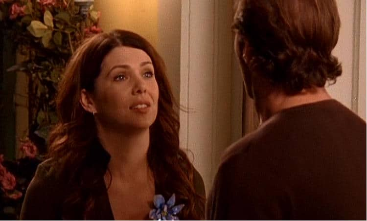 GG Screencap21 Luke and Lorelai