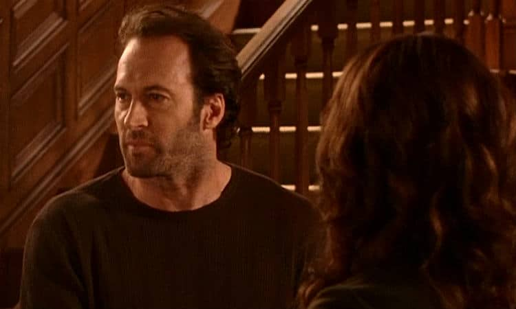 Gilmore Girls Screencap16 Luke (Scott Patterson)