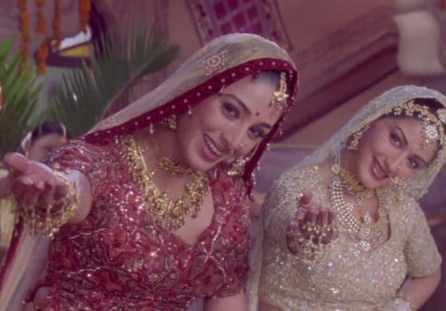 Hum-Saath-Saath-AIN romantic bollywood film