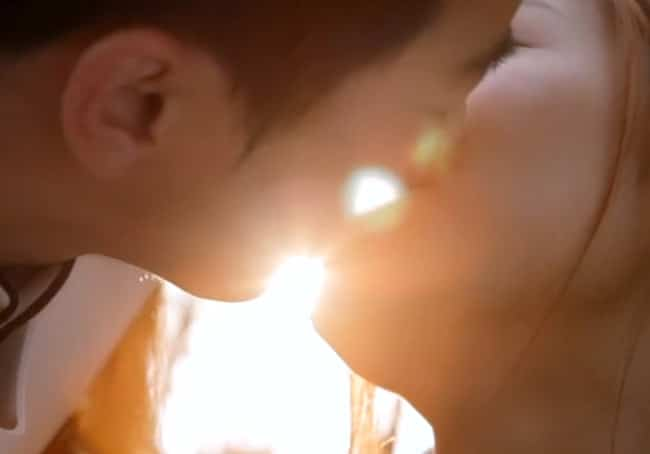 King2Hearts-2; Korean Drama kisses