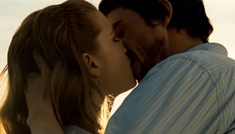 Leap Year Screencap41 (Proposal Kiss)