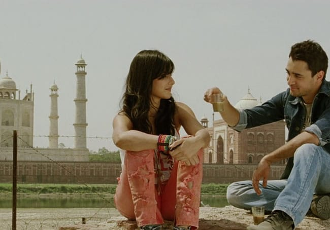 Mere-Brother-Ki-Dulhan romantic bollywood film