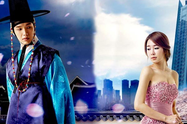 Queen In-Hyun's Man. 7 Absolutely Fun and Romantic Time Travel Asian Dramas You Should Watch