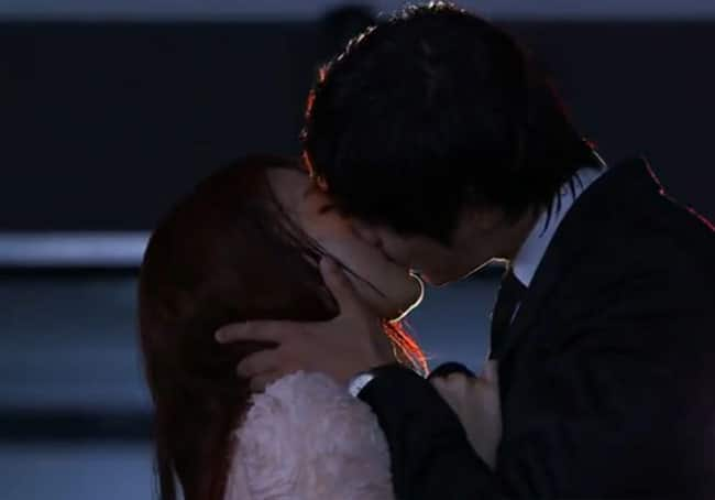 Queen-In-Hyun's-Man; Korean Drama kisses