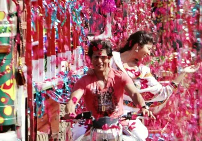 Rab-Ne-Bana-Di-Jodi romantic bollywood film