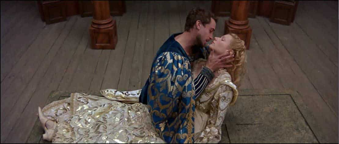 a review of shakespeare in love Shakespeare in love based on the screenplay by marc norman and tom  stoppard adapted for the stage by lee hall directed by greg.