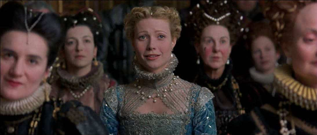 review shakespeare in love Every year there is a movie that is caught in the rapture of universal orgasmic reviews, that i choose to hold back a guaranteed pleaser a sure thing this year i choose shakespeare in.