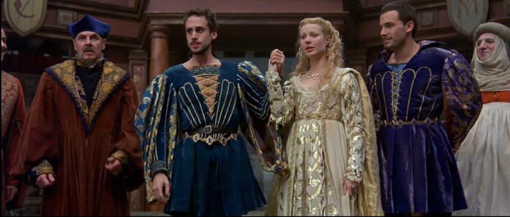 Shakespeare in Love 3