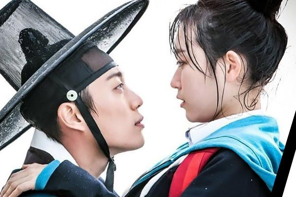 Splash Splash Love; 7 Absolutely Fun and Romantic Time Travel Asian Dramas You Should Watch