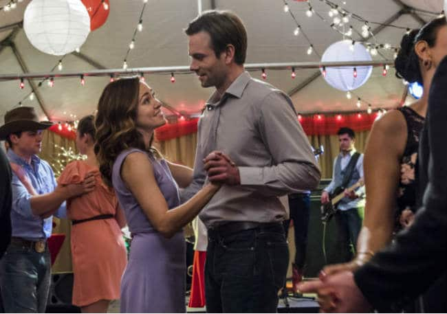 Autumn Reeser Is No Stranger To The Hallmark Channel, So It Is No Surprise  When She Shows Up Again In Another Of Their Romances. This One Is About Two  Best ...