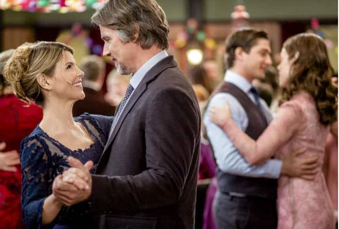 When Calls the Heart S3 E5 EDIT (Abigail and Frank Dance) A Gentle Heart Recap
