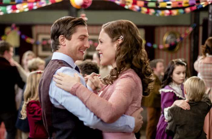 When Calls the Heart S3 E5 EDIT (Jack and Elizabeth Dance) A Gentle Heart Recap