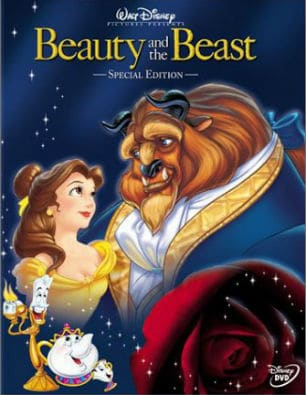 Revisiting Disney Beauty And The Beast The Silver Petticoat Review