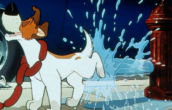 dodger why should i worry oliver and company