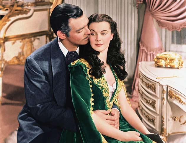 Epic Love Stories in Classic Literature