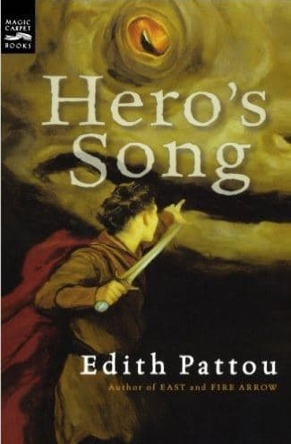 YA Review: Hero's Song – A Fantasy Adventure of Friendship, Magic, and Redemption