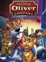 Revisiting Disney: Oliver & Company