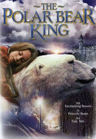 polar bear king dvd cover