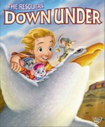 Revisiting Disney: The Rescuers Down Under