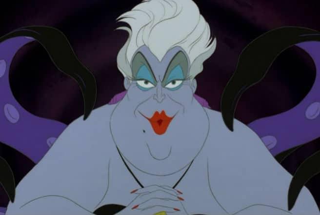 Ursula Photo: Disney