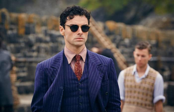 And Then There Were None BBC (Aiden Turner)