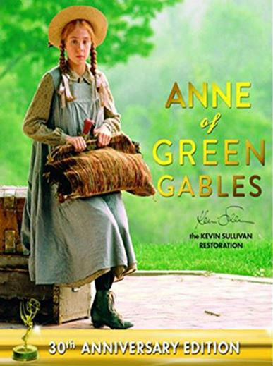 Anne of Green Gables Blu-Ray Edition Review