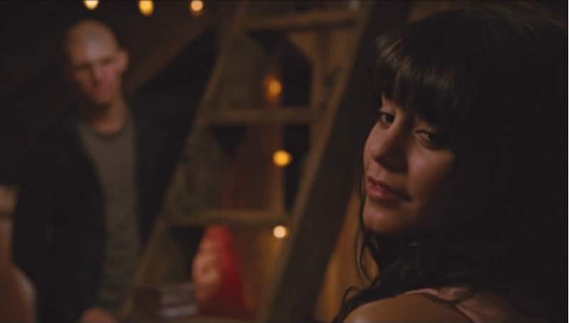 Beastly 8 (Vanessa Hudgens as Lindy)