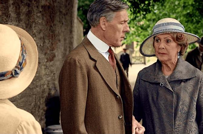 Downton Abbey Finale Screencap4 (Isobel)